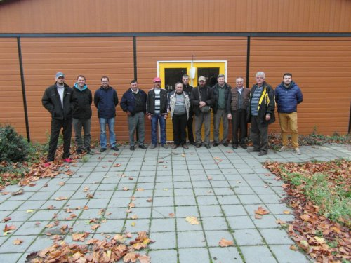 2014-11-05 - Druten Iskola - Day 1 - 01