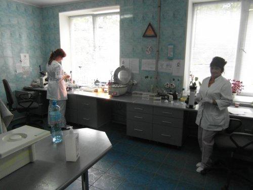 ziekenhuis photo interior
