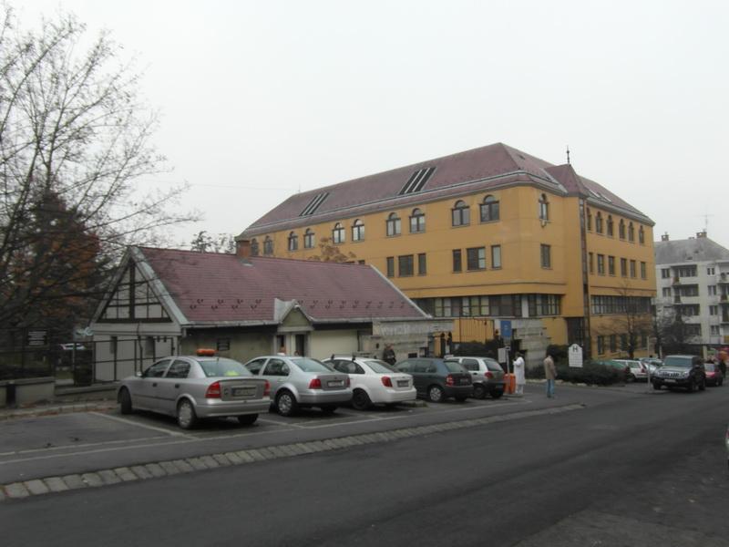 Oncologie kliniek Budapest_01