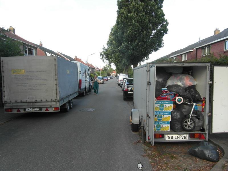 Kleding en speelgoed in Nijmegen