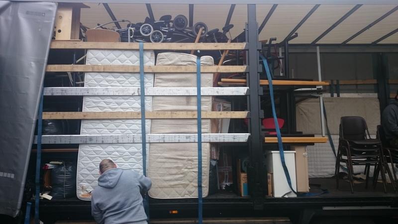 Unloading in Nyíregyháza_02