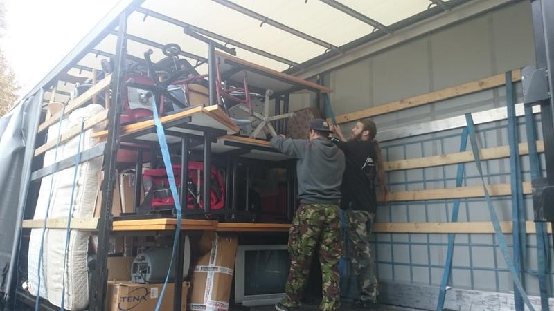 Unloading in Nyíregyháza_03